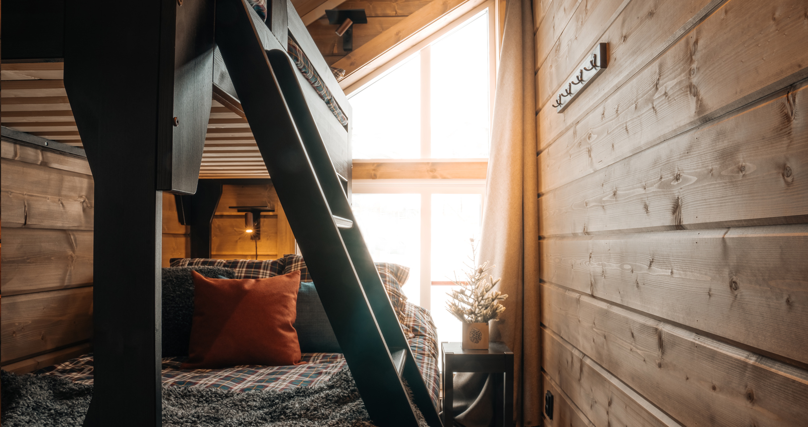 Våningssängar