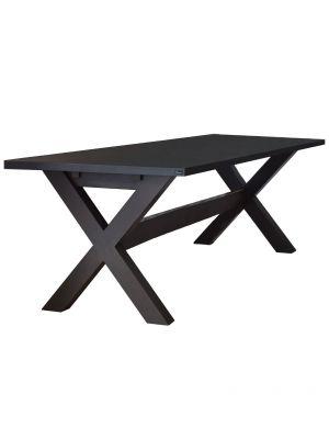 Vincent matbord i Lodgebets