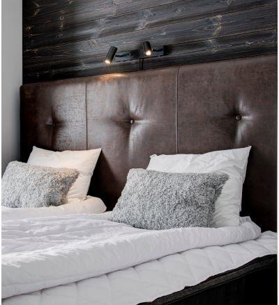 Mary sänggavel