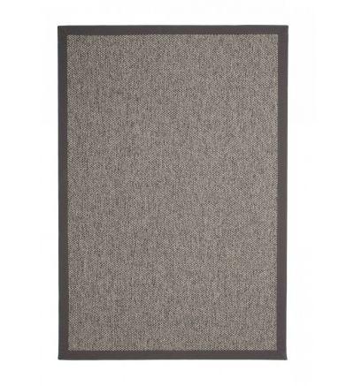 Rustik matta grå/taupe