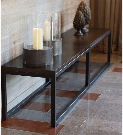 Ståhl soffbord-L100