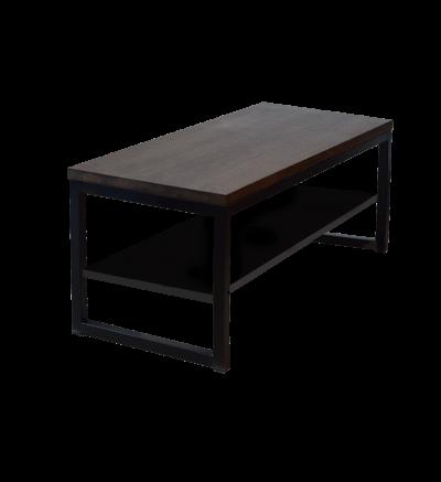 Ståhl tv-bänk L100 B43 H43