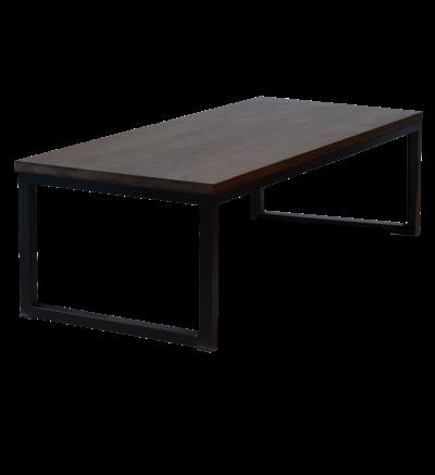 Ståhl soffbord-L130 B70 cm H50