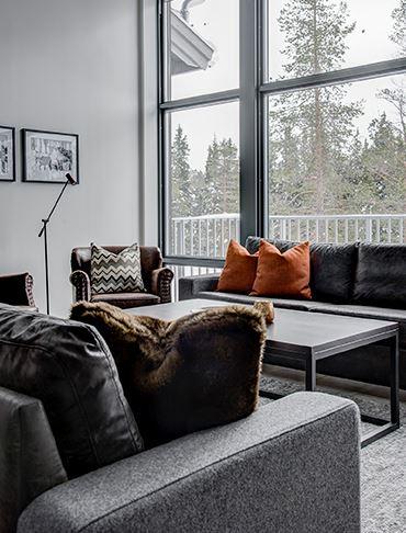 Ski Apartments Tandådalen